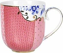 Pip Studio Mug small Royal | pink | 260 ml
