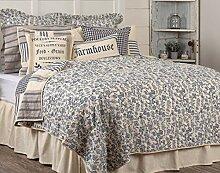 Piper Classics Doylestown Bett-Kissenbezüge,
