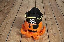 Pirat/Krake Türstopper