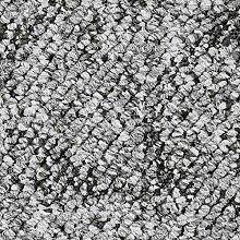 Pireo Schlingen-Teppichboden in der Farbe Grau  