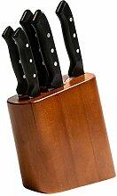 Pirge Profi Messerblock Set Messerset, Küchen