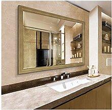 PIV Badezimmerspiegel Schlafsaal Spiegel Kommode