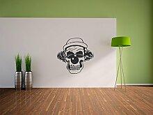 Pixxprint, Wandaufkleber, für das Wohnzimmer, das