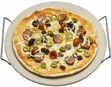 Pizza Stein für Grill Cadac Gasgrill Chef Delux