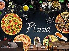 Pizza und GewürzeRestaurant Western Restaurant