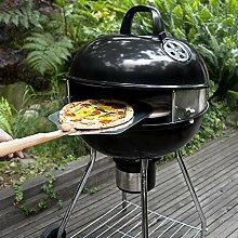 Pizzacraft Pizza-Kit für Kugelgrills,