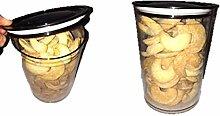 Plätzchendose Gebäckdose Vorratsdosen