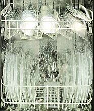 Plage 162002 Aufkleber für Geschirrspüler,
