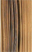 Plage Panorama-Tapete, IM Buch, Beige, 1,5X 2,5m