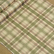 Plaid Tapete von England American Country