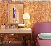 Plain Tapete/Vliestapete/einfache Tapete/Wohnzimmer Schlafzimmer Tapeten/TV Kulisse Tapete-A