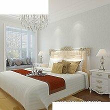 Plain Wohnzimmer Leinen Tapete/Vliestapete in der Studie/warme Schlafzimmer Tapeten/einfache und moderne Farbe Tapete/Restaurant graue Tapete-H