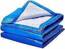 Plane Wasserdichte UV-geschützte Regendicht Tuch