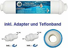 Planet-Aqua Mineralfilter, Wasser Mineralisierer