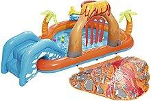 Planschbecken 5,9 kg Schwimmbecken für Kinder
