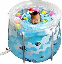 Planschbecken Aufblasbarer Pool Für Kinder