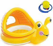 Planschbecken Aufblasbares Schwimmbad Für