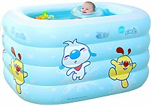 Planschbecken Babyschwimmbad Verdickter