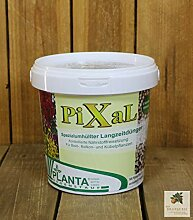 Planta Pixal - Der Profi-Langzeit-Dünger 1