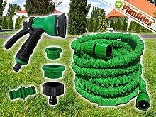 Plantiflex Flexi Schlauch Flexibler Gartenschlauch