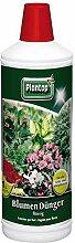 Plantop Blumendünger flüssig für alle Grün-
