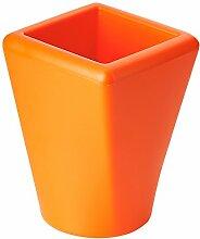 plart Design dp1941EDO Blumentopf, orange