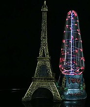 Plasmakugel Lichter Weihnachten,Plasmaball Lampe