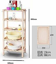 plastik - küche regal, plastik regal, stock - storage rack, storage rack, bad, haushalts - regal,druck
