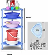 plastik - küche regal, plastik regal, stock - storage rack, storage rack, bad, haushalts - regal,andere