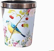 Plastik-Mülldosen, Küchen-Mülleimer,