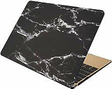 Plastik-Schutzhülle für Laptop Marble Patterns
