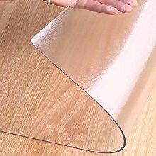 Plastik Tischdecken Transparent,