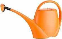 Plastkon Gießkanne  13,5 L, orange