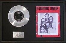 Platten–Platinum Disc & Lied Tafeltuch