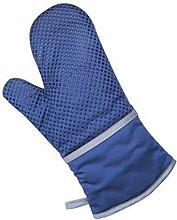 [Platz Silikon] Mikrowelle Silikon Handschuhe