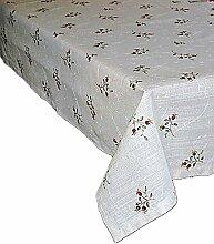 Plauener Spitze Tischdecke 110x160 cm rechteckig