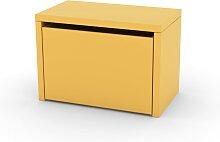 Play - Aufbewahrungsbox - Gelb