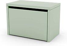 Play - Aufbewahrungsbox - Mint