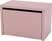 Play - Aufbewahrungsbox - Rosa