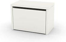 Play - Aufbewahrungsbox - Weiß