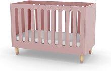 Play - Babybett - Rosa