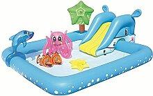 Play Center Aufblasbares Wasserspielzeug,