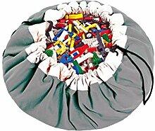 PLAY&GO Spielzeugsack/Spielmatte 140cm Classic