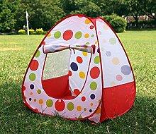 Play House Zelt-fendii Spielplatz Kinderspielplatz Play Zelt Baby Kinder Spielzeug (Bälle nicht im Lieferumfang enthalten)