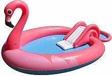 PlayFunWater Flamingo Play - Aufblasbarer