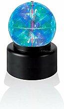 Playlearn Drehende RGB LED-Discokugel mit
