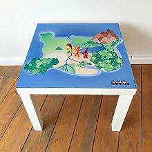 playmatt Spielmatte für Tisch oder Boden