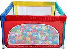 Playpens 4 Panel Baby Spielplatz Indoor Outdoor