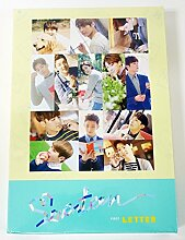Pledis Entertainment Seventeen - Love & Letter