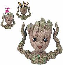 Plenmor Groot Blumentopf, Baby Groot Blumentopf